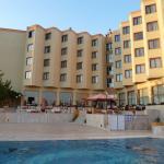 Foto de Mustafa Hotel