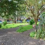 Foto de Eco-Omo Lodge