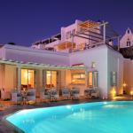 Deliades Hotel Foto