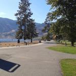 Skaha Lake Park