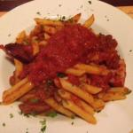 5 meat pasta