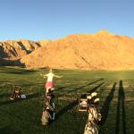 Fabulous Vistas & Challenges on Every Hole