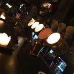 Photo of The Liffey Irish pub