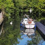Photo de Boulter's Lock and Ray Mill Island
