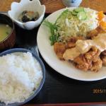 Takachiho Shokudo