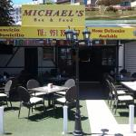 Photo of Michael's Bar and Food