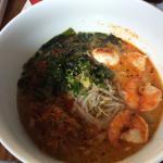 Kim Chi bowl