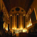 Jesus College Chapel Choir