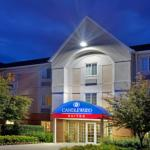 Photo de Candlewood Suites Chicago Waukegan