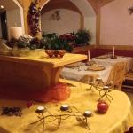 Decorazioni Cenone di S.Silvestro