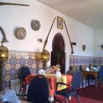 restaurant le petit darkoum