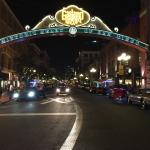 Gaslamp District