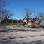 Historic Willmore Lodge