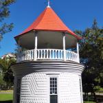 Hotel Ormond cupola