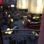 Radisson Blu Hotel Foto