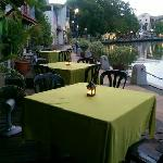 Photo de River View Cafe Melaka