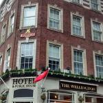 Photo de The Wellington Hotel