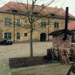 Burghotel Belzig Foto