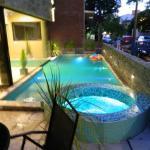 Photo of Hotel Walkirias Suites & Spa
