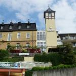 Hotel Soederberg