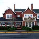 Photo de Saratoga Inn