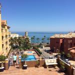 Foto de Hotel Apartamentos Vistamar