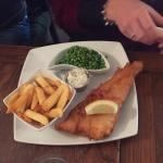 Fish and chips in th epub