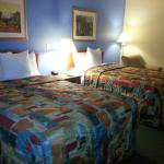 Photo de Days Inn Raleigh-Airport-Research Triangle Park