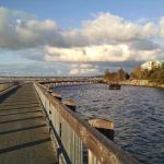 Oceanside walk