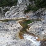 Potret Gorges de Galamus