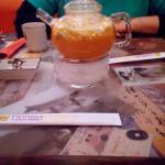 сказочный чай