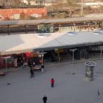Unna Train Station