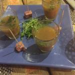 Taverne-Restaurant De Krebbe Foto