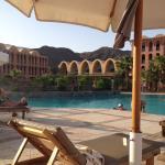 Miramar Resort Taba Heights Foto