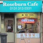 Roseburn Cafe