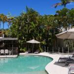 Pool - Noosa Tropicana Photo