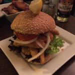Burgerie Foto