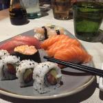 Photo of Hokkaido sushi