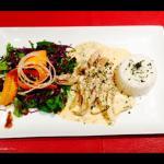 Nouveauté : Poulet tandoori massala