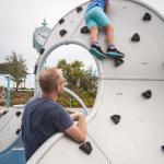 Wahoos playground