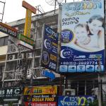 Rainbow Khaosan Hostel and Guesthouse Foto