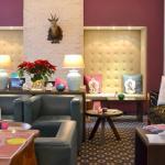 Hotel Villa Carlton Foto