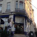 Le Grand Hotel de Valenciennes Foto