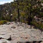 Devil's Postpile National Monument Foto
