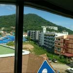 The Blue Pearl Kata Hotel Foto