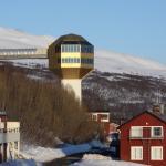 Photo of Hogfjallshotell