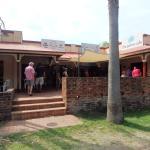 The Palms Cafe