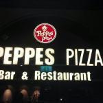 Bilde fra Peppes Pizza- Drammen