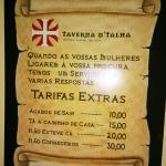 Foto de Taverna D´Talha