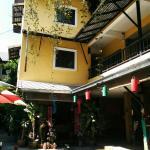 Foto de Thapae Boutique House